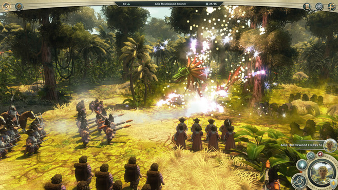 Age of Wonders III - Golden Realms Expansion Screenshot 5
