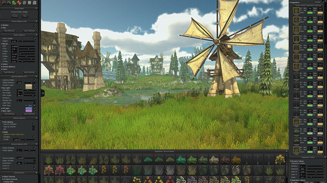 Axis Game Factory's AGFPRO + FANTASY Screenshot 2