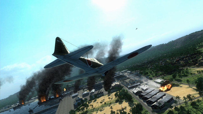 Air Conflicts: Pacific Carriers Screenshot 5