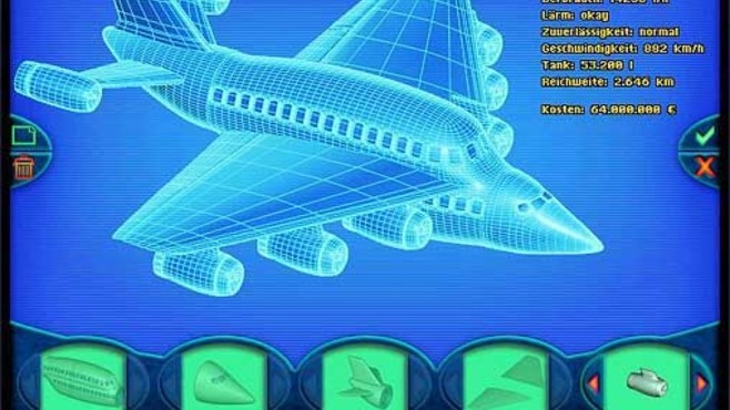 Airline Tycoon Deluxe Screenshot 4