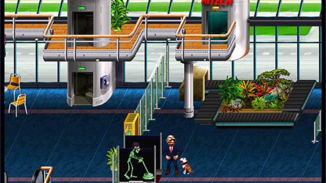 Airline Tycoon Deluxe Screenshot 7