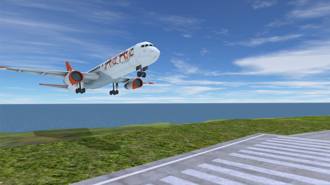 Airport Madness 3D Screenshot 2