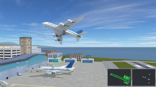Airport Madness 3D Screenshot 4