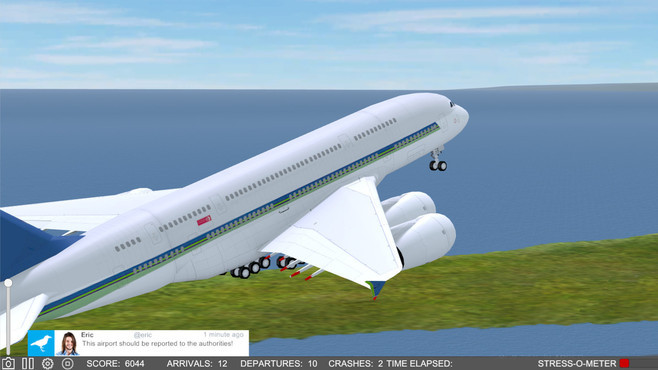 Airport Madness 3D Screenshot 7