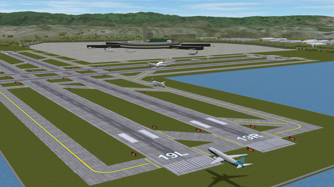 Airport Madness 3D: Volume 2 Screenshot 3