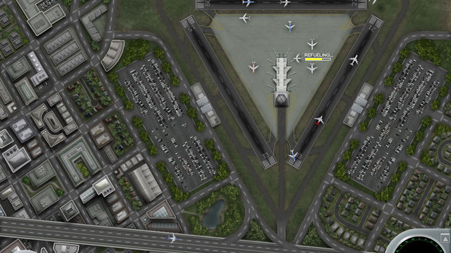 Airport Madness 4 Screenshot 3