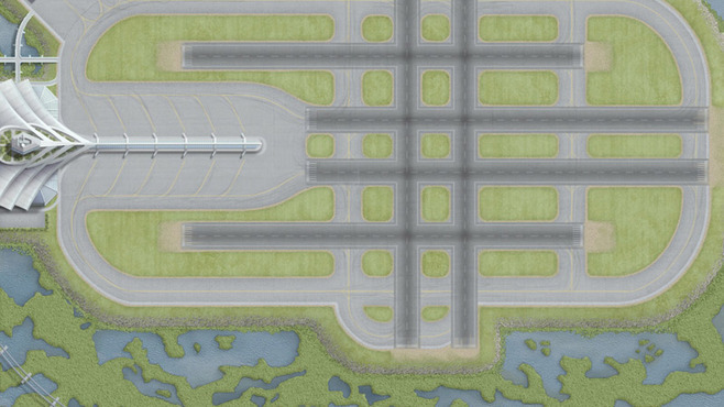 Airport Madness: Time Machine Screenshot 2
