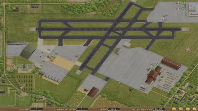 Airport Madness: Time Machine Screenshot 5
