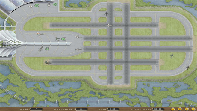Airport Madness: Time Machine Screenshot 8