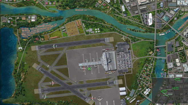 Airport Madness: World Edition Screenshot 3