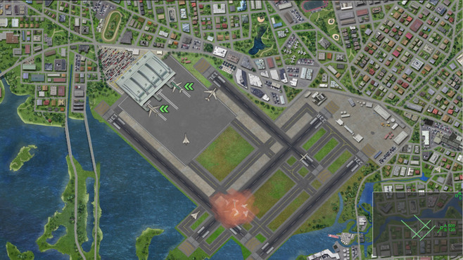 Airport Madness: World Edition Screenshot 7