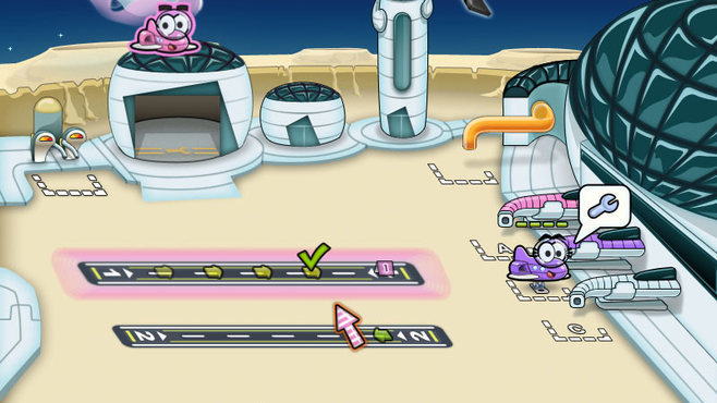 Airport Mania 2 Screenshot 1
