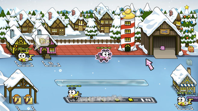 Airport Mania 2 Screenshot 4