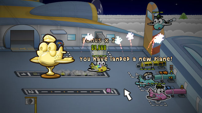Airport Mania 2 Premium Edition Screenshot 1