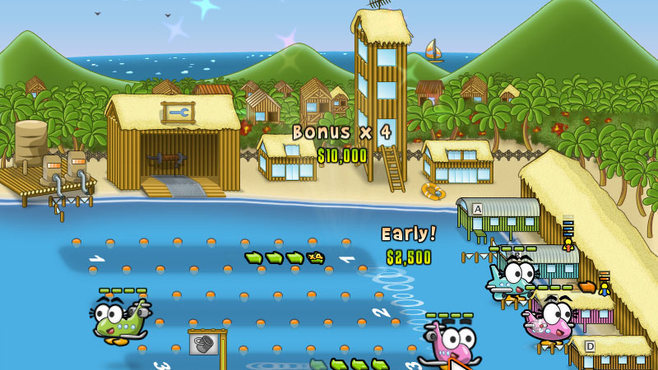 Airport Mania 2 Premium Edition Screenshot 2