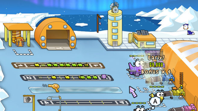 Airport Mania 2 Premium Edition Screenshot 3