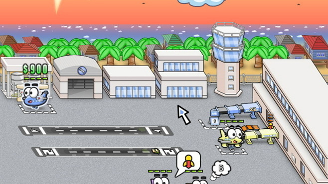 Airport Mania Screenshot 4