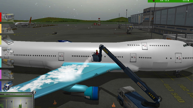 Airport Simulator 2013 Screenshot 2