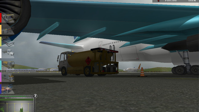 Airport Simulator 2013 Screenshot 3