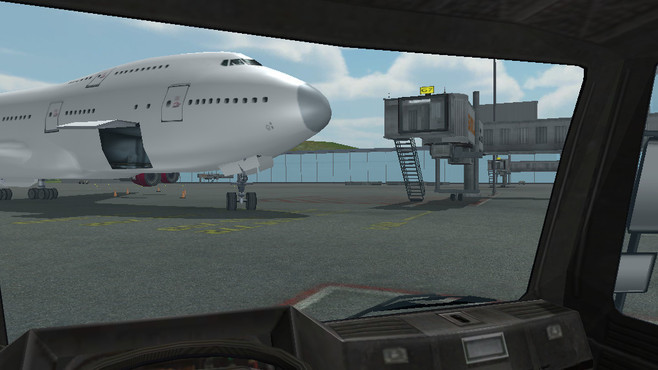 Airport Simulator 2013 Screenshot 4