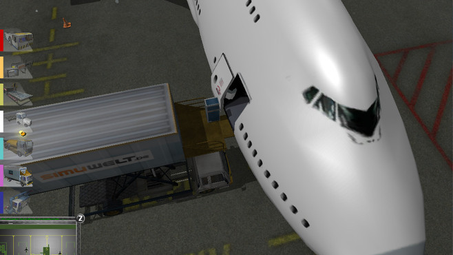 Airport Simulator 2013 Screenshot 5