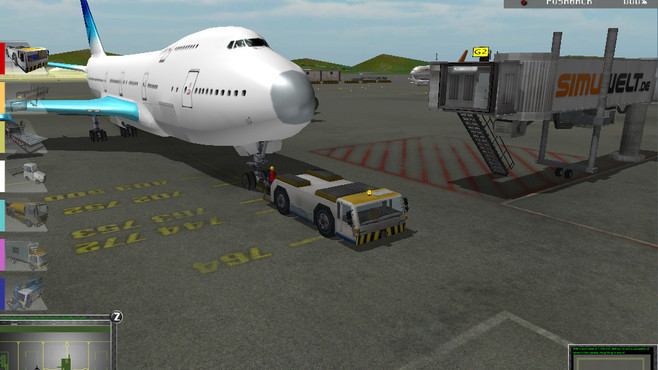 Airport Simulator 2013 Screenshot 6