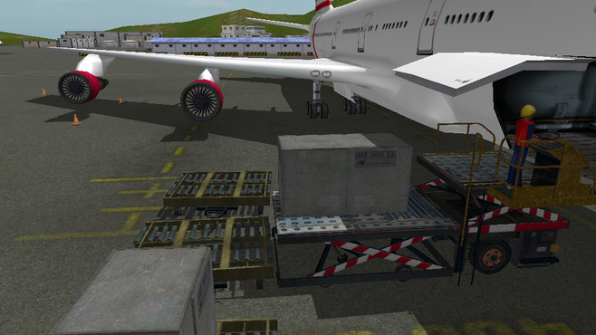 Airport Simulator 2013 Screenshot 7