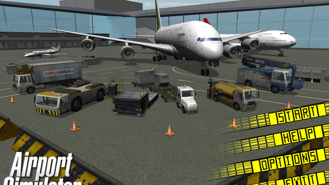 Airport Simulator 2013 Screenshot 8