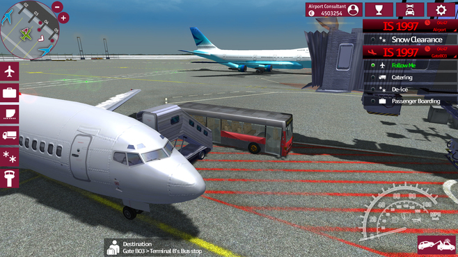 Airport Simulator 2015 Screenshot 2