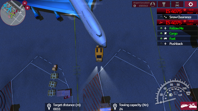 Airport Simulator 2015 Screenshot 3