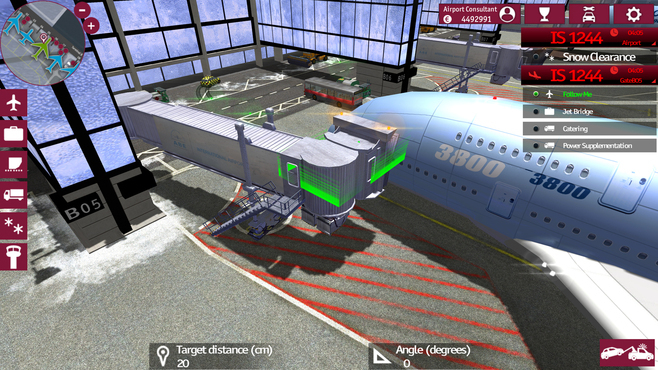 Airport Simulator 2015 Screenshot 4