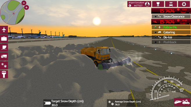 Airport Simulator 2015 Screenshot 6