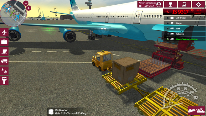Airport Simulator 2015 Screenshot 7