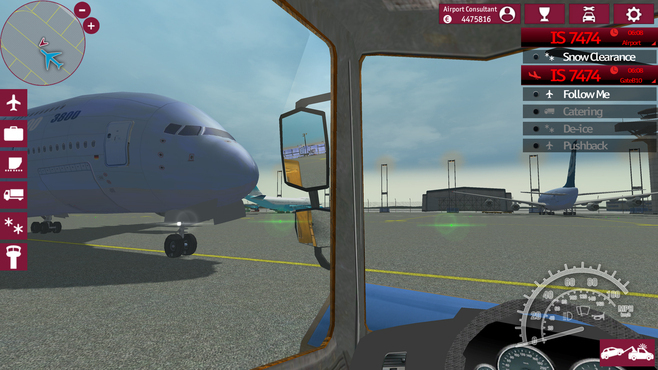 Airport Simulator 2015 Screenshot 10