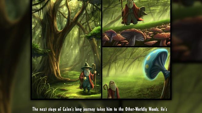 Alchemy Quest Screenshot 10