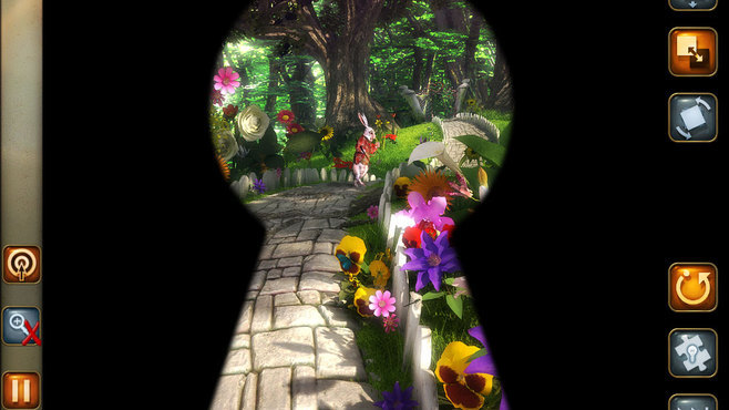 Alice in Wonderland Extended Edition Screenshot 1