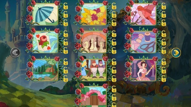 Alice's Patchwork 2 Screenshot 5