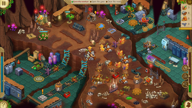 Alicia Quatermain and Mystery of the Flaming Gold Collector's Edition Screenshot 5