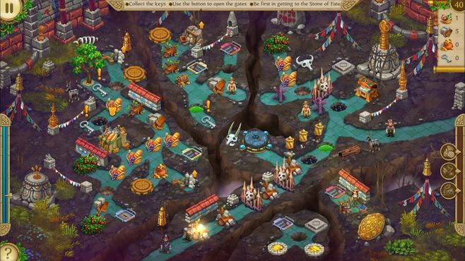 Alicia Quatermain and the Stone of Fate Collector's Edition Screenshot 9