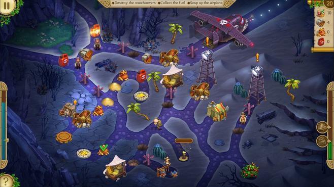 Alicia Quatermain and the Stone of Fate Collector's Edition Screenshot 15