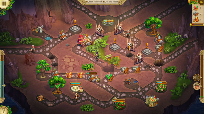 Alicia Quatermain: Secrets Of The Lost Treasures Collector's Edition Screenshot 1