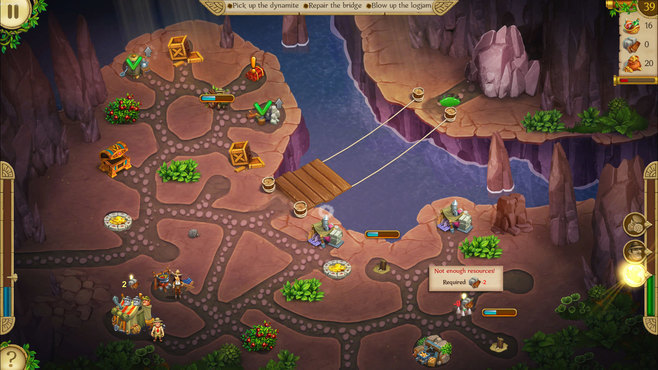 Alicia Quatermain: Secrets Of The Lost Treasures Collector's Edition Screenshot 2