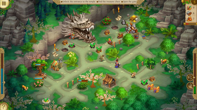 Alicia Quatermain: Secrets Of The Lost Treasures Collector's Edition Screenshot 3
