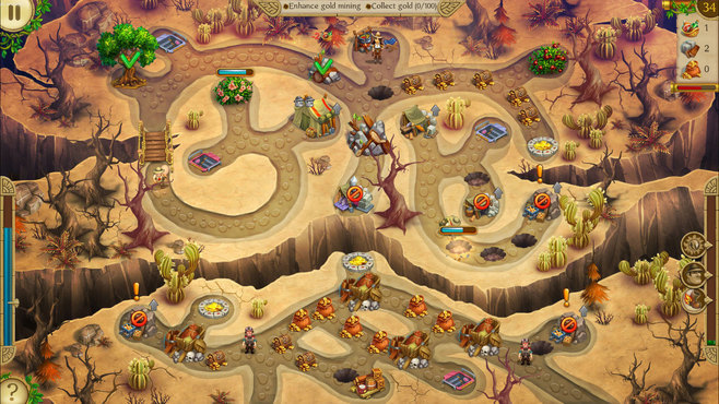 Alicia Quatermain: Secrets Of The Lost Treasures Collector's Edition Screenshot 4