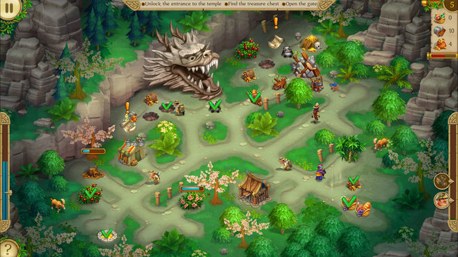 Alicia Quatermain: Secrets Of The Lost Treasures Collector's Edition Screenshot 5