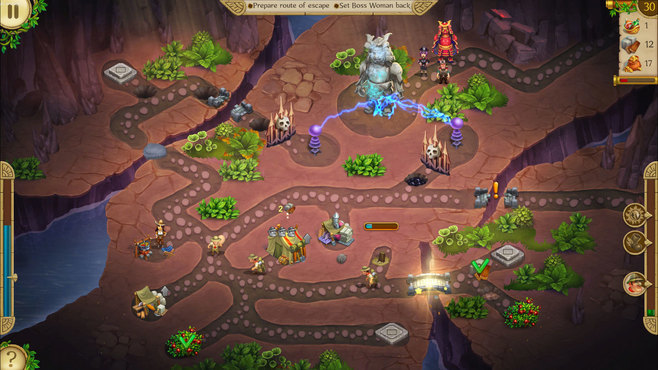 Alicia Quatermain: Secrets Of The Lost Treasures Collector's Edition Screenshot 9