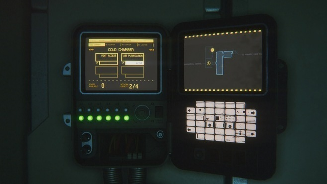 Alien: Isolation - The Collection Screenshot 4