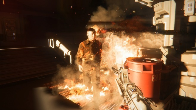 Alien: Isolation - The Collection Screenshot 5