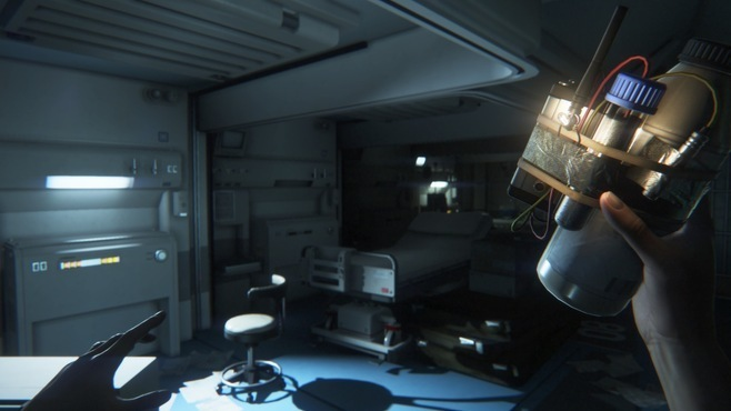Alien: Isolation - The Collection Screenshot 6