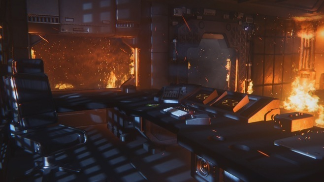Alien: Isolation - The Collection Screenshot 8